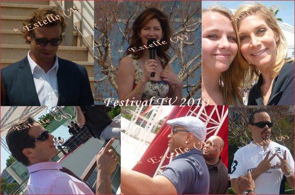 Festival Tv Monte-Carlo 2010 ♥
