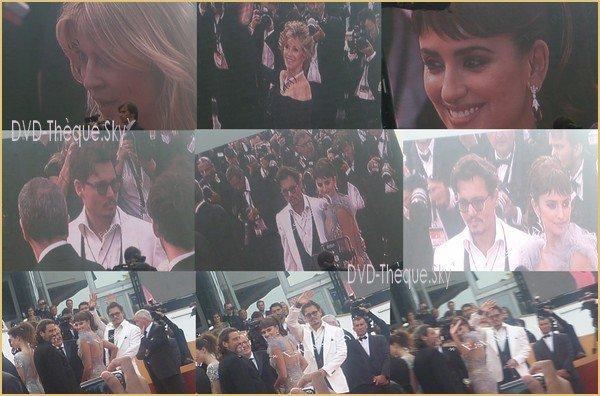 Mon Festival de Cannes 2011 ♥