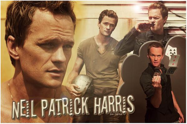 Neil Patrick Harris ♥
