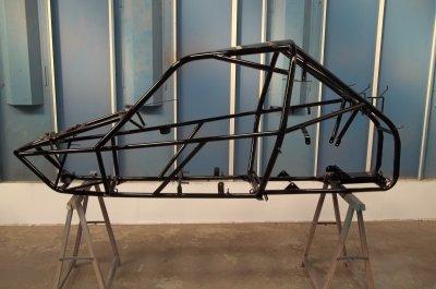 Nouvelle machine pour 2012