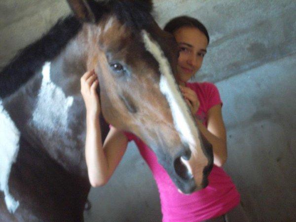 l'amour avec un cheval :D