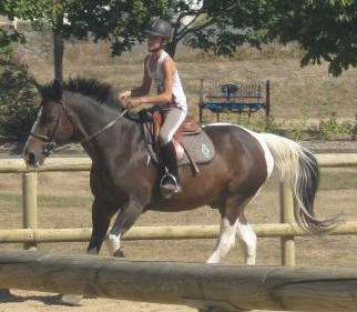un amours de cheval