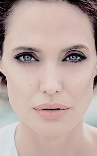 — Angelina Jolie