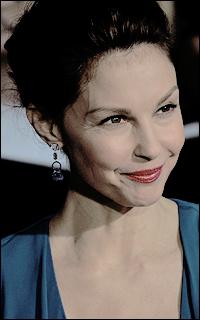 — Ashley Judd