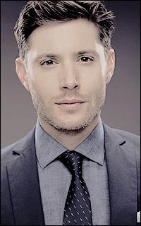 — Jensen Ackles