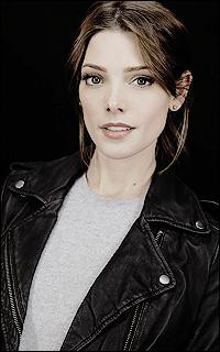 — Ashley Greene