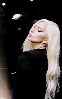 — Lady Gaga