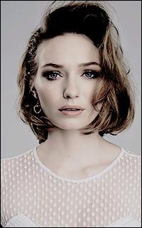 — Eleanor Tomlinson