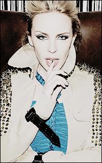 — Kylie Minogue