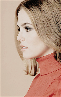 — Zoey Deutch