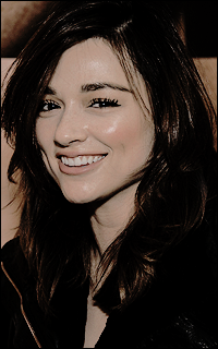 — Crystal Reed