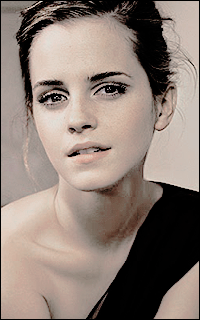 — Emma Watson