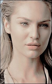 — Candice Swanepoel