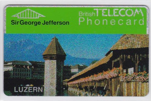 Trois télécartes holographiques hyper rares (tirage 100 ex.) // Three very rare optical cards (print run of 100 ex)