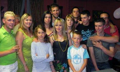 . La Meilleure famille.