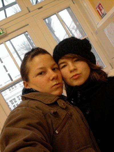 moi et ma cop