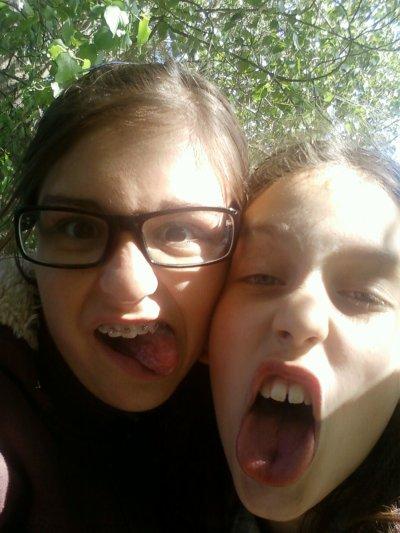 annabelle et moi