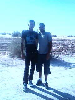 c moi et mon amie