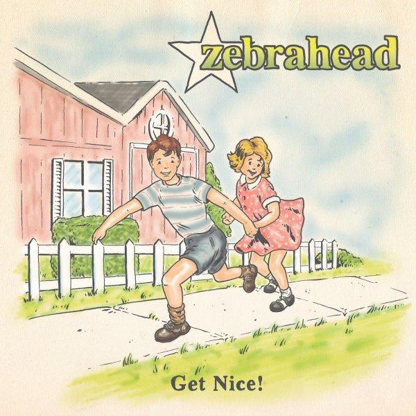 """Onzième Album : """"Get Nice!"""""""