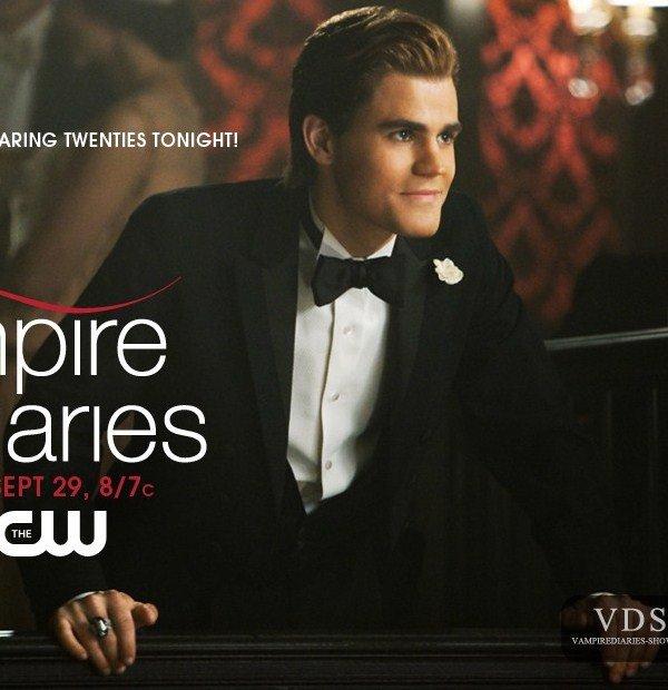 The Vampire Diaries Gifs Videos