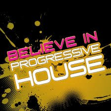 progressive house 2k14 session (2014)