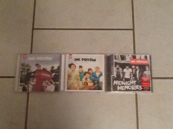CD ....