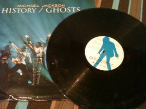 MAXI 33 TOURS HISTORY / GHOSTS