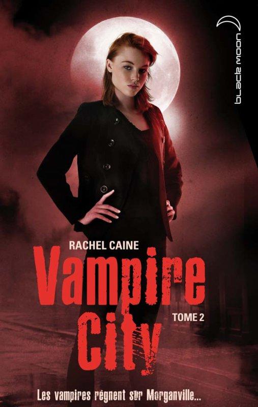 vampire city t2