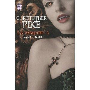 la vampire t2