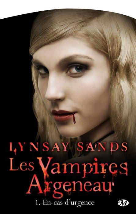 vampire argeneau t1