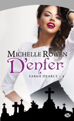 d'enfer (sarah dearly t4)