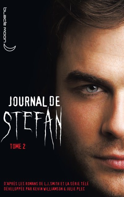 le journal de stefan t2