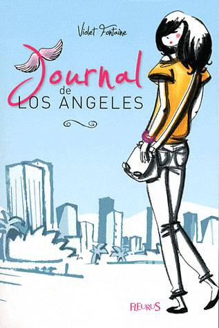 journal de los angeles (coup de coeur)