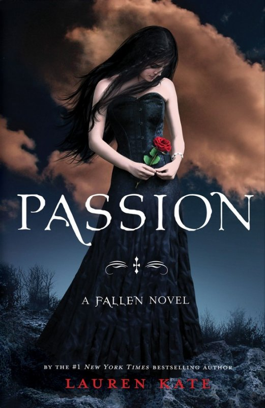 passion( damnés t3)