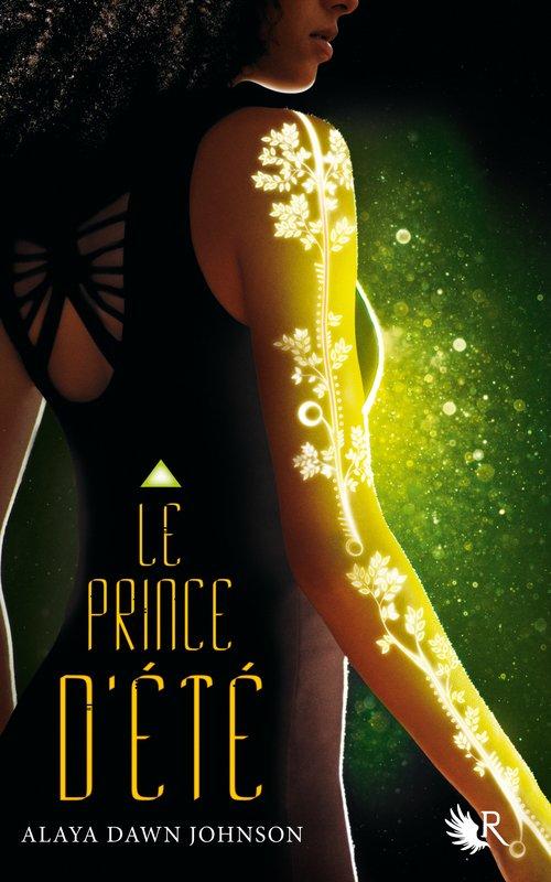Le prince d'été (partenariat R)