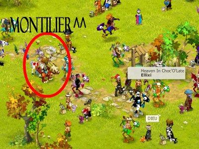 Montilier(dragouf)