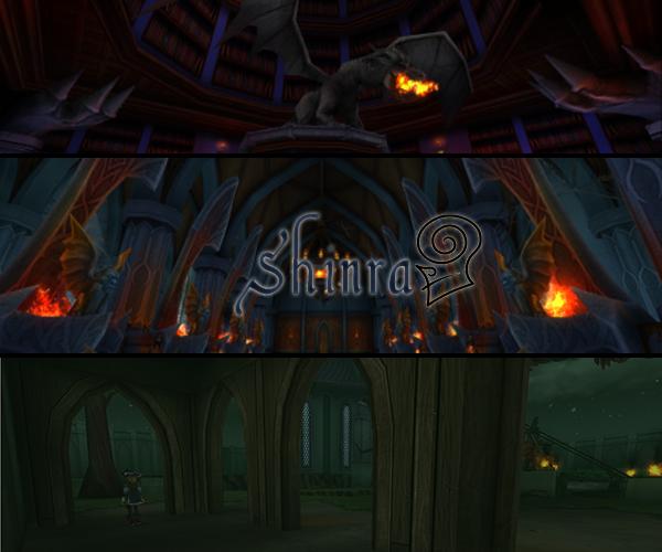 ❖ Shinra ❖