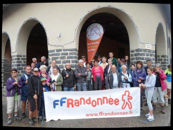 Cantal Pédestre: les photos!