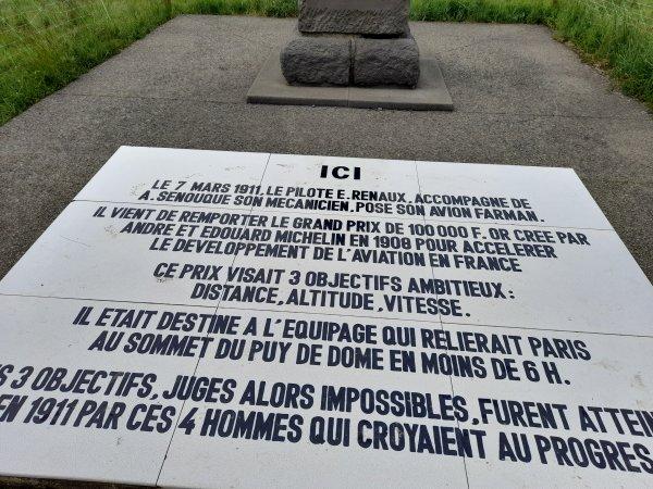 Puy de Dôme (27.06.21)