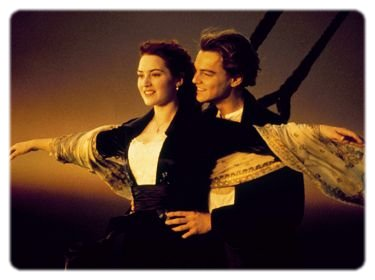 Le titanic était surnommé, Le paquebot de rêve, et il l'était, il l'était vraiment.. ♥