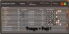 Fuji + Tengu réussi ! (Ainsi que Korriandre)
