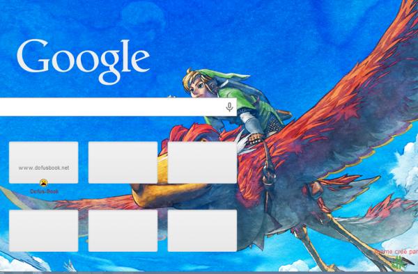 Zelda <3 (Post life)