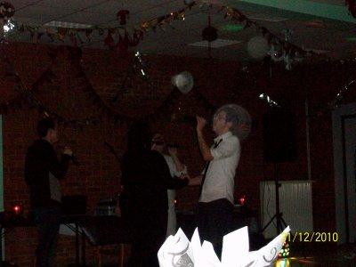 Photos du concert du 31/12/2010-2011