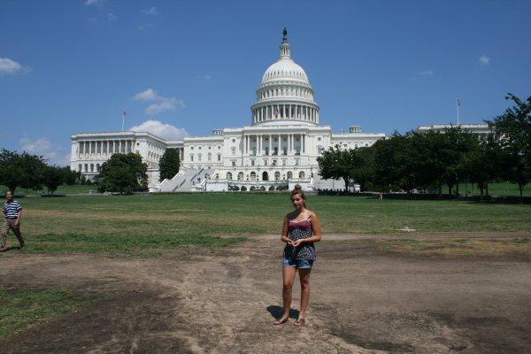 America 2011 ! Hoo yeaah !