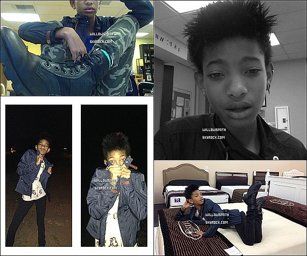 ......   Willow a posté y a tout juste quelques minutes de nouvelles photos personnelles.    ......
