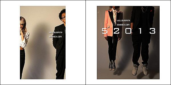 """......  Photos promotionnelle pour le single """"Melodic Chaotic"""" de Willow prévu pour le 31 mai prochain.   ......"""