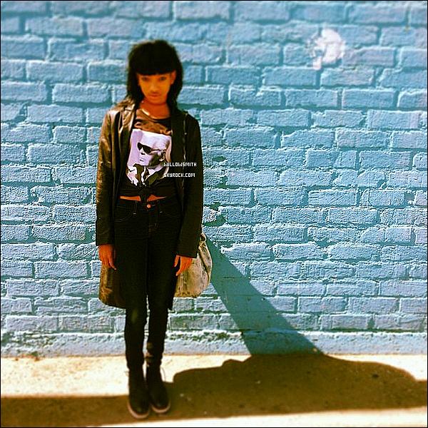 ......  Willow a posté de nouvelles photos personnelle sur Tumblr.    ......