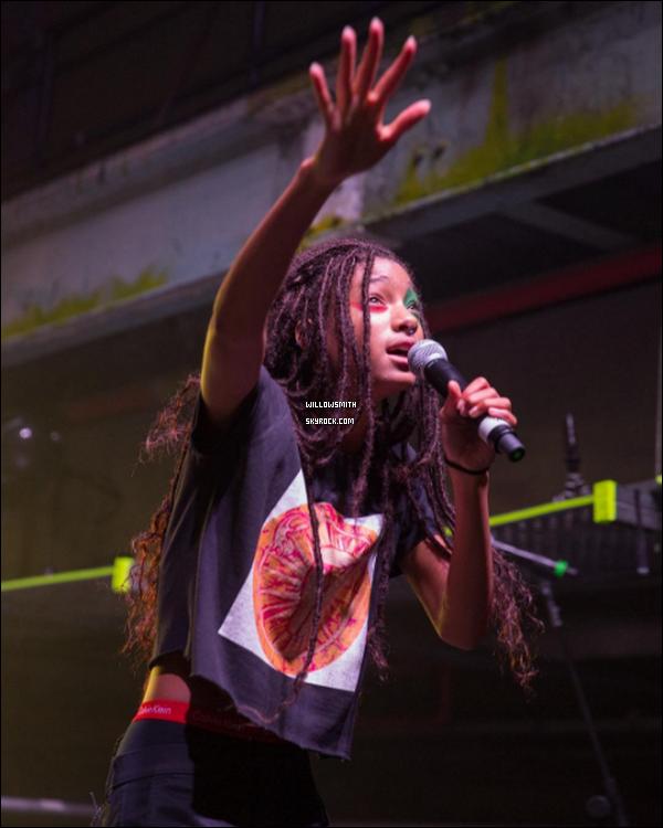 ......  23/07 - DAY 2 // AFROPUNK FESTIVAL 2017, LONDRES, UK.    ......