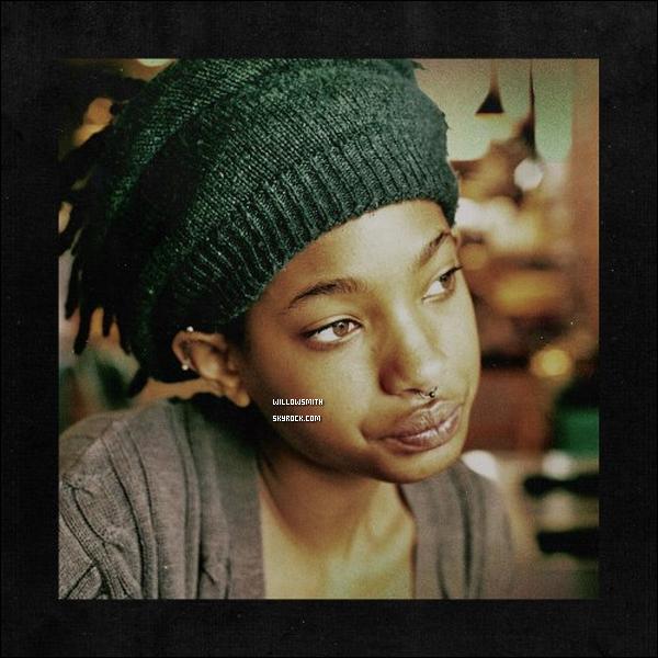 """......  Aujourd'hui 31/10, Sort le tout premier album studio de Willow intitulée """"The 1st"""".   L'album contient 11 titres inédit. L'album est absolument énorme, les titres sont gigantesques ─ Ecoutez l'album sur mon blog musique ici !      ......"""