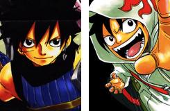 Tous les personnages mec de Hiro sont canons !